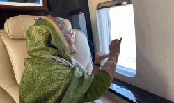 পদ্মা সেতুর নির্মাণ কাজ ভিডিও করলেন প্রধানমন্ত্রী