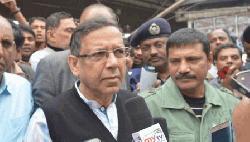 'যে আইন করি, সেটাকেই বিএনপি কালো মনে করে'