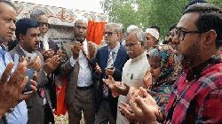 আমরা টানেল নির্মাণ করছি যা ভারতও পারেনি: পরিকল্পনামন্ত্রী