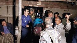 বান্দরবানে সন্ত্রাসীদের গুলিতে আ'লীগ সভাপতি নিহত
