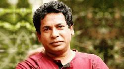 ভারতফেরত মোশাররফ করিম হোম কোয়ারেন্টাইনে