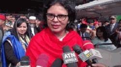 শ্রমিকেরা সময়মতো মজুরি পাবেন: রুবানা হক