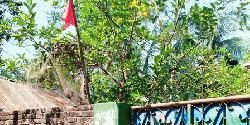 বেড়াতে গিয়ে শ্বাসকষ্টে জামাইয়ের মৃত্যু, শ্বশুরবাড়ি লকডাউন