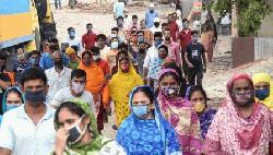 'ইমিউনিটি' ছাড়া দেশে করোনা ঠেকানো অসম্ভব