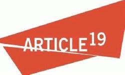 সাংবাদিক কাজলকে অবিলম্বে ও বিনা শর্তে মুক্তি দিন : আর্টিকেল নাইনটিন