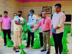 হাটহাজারীতে দলীয় নির্যাতিত নেতা-কর্মীদের পাশে 'লায়ন আনোয়ার হোসাইন উজ্জ্বল