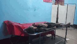 ১৪ মামলার আসামি 'গোলাগুলিতে' নিহত