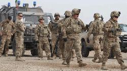 চীনা বাহিনীর 'মোকাবেলায়' আসছে মার্কিন সেনা!
