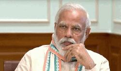 'ভারত জানে কী ভাবে জবাব দিতে হয়', চিনকে কড়া বার্তা মোদীর