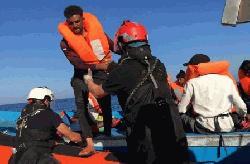 দুইদিনে সাগরপথে ইতালি পৌঁছেছে ৩৬২ বাংলাদেশি