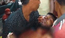 নরসিংদীতে পিকআপ ভ্যানের ধাক্কায় দুই নারীসহ নিহত তিন