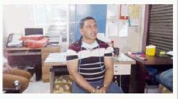 কক্সবাজারে ৬২ লাখ টাকাসহ ভূমি অধিগ্রহণ শাখার দালাল সেলিম গ্রেপ্তার
