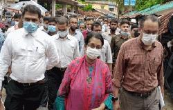 মামলা করতে কক্সবাজারে মেজর সিনহার বোন