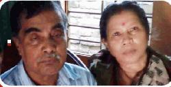 প্রাইমারি শিক্ষক ও তার স্ত্রী হত্যা : ৬ জনের মৃত্যুদণ্ড