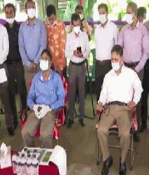 তুলা উৎপাদনে সরকার গুরুত্ব দিচ্ছে: কৃষিমন্ত্রী