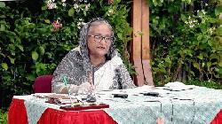 প্রাচ্যের সঙ্গে পাশ্চাত্যের সংযোগে বাংলাদেশ হতে পারে 'আদর্শ জায়গা'