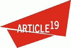 ধর্ষণবিরোধী প্রতিবাদ-সমাবেশে হামলার নিন্দা আর্টিকেল নাইনটিনের
