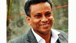 নয়াদিল্লিতে বাংলাদেশ হাইকমিশনের প্রেস মিনিস্টার শাবান মাহমুদ