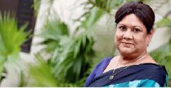 অভিনেত্রী সুজাতা হাসপাতালে, অবস্থা গুরুতর