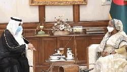 সৌদি সহায়তায় ৮ বিভাগে নির্মাণ হবে 'আইকনিক মসজিদ'