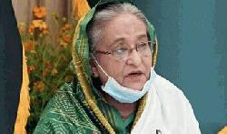 বাংলাদেশ হবে প্রাচ্য ও পাশ্চাত্যের সেতুবন্ধন : প্রধানমন্ত্রী