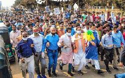 বিএনপির বিরুদ্ধে অপপ্রচার চালাচ্ছে আওয়ামী লীগ: ডা. শাহাদাত