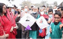 লালন করুন আবহমান বাংলার সংস্কৃতি: তথ্যমন্ত্রী