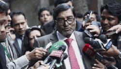 পৌর নির্বাচন অংশগ্রহণমূলক হয়নি : মাহবুব তালুকদার