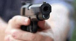 ইউএনওর কার্যালয়ে ইউপি সদস্যকে গুলি করে হত্যা