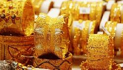 বিশ্ববাজারে স্বর্ণের দামে বড় পতন, আটমাসে সর্বনিম্ন