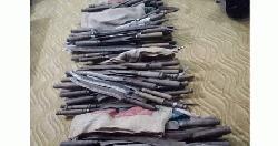 পশু কোরবানির ৫৯০ ছুরি দুই মাদ্রাসা থেকে জব্দ