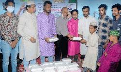 খালেদা জিয়ার সুস্থতা ও শাহাদাতের কারামুক্তি কামনা