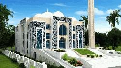 ৫০ মডেল মসজিদ উদ্বোধন আজ