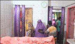 চাঁপাইনবাবগঞ্জে হোটেলের খাবার খেয়ে জমজ ২ বোনের মৃত্যু