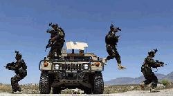 আফগানিস্তানে সেনা অভিযান, ২৬৯ তালেবান নিহত