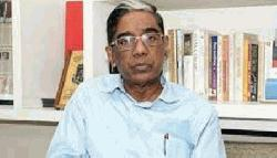 কুমিল্লা-৭ আসনে প্রাণ গোপাল দত্তকে বিজয়ী ঘোষণা