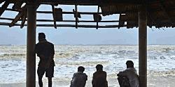 উপকূলে'গুলাব'র তাণ্ডব, ভারতে ২ জনের মৃত্যু