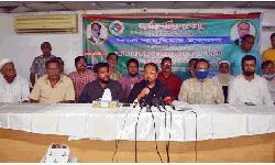 'ক্ষমতা না ছাড়তে চাওয়াই রাজনৈতিক অপসংস্কৃতি'